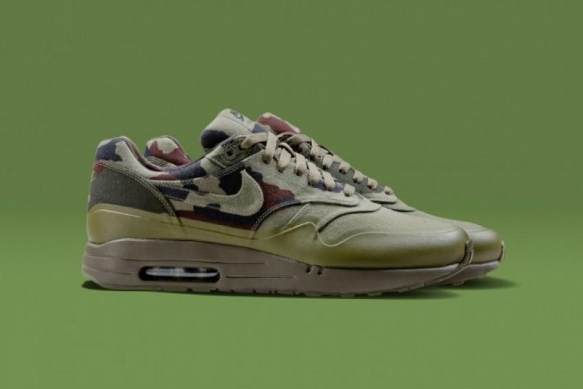 Nike Air Max - Francuska