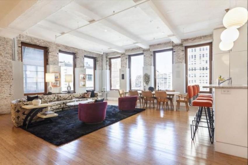 Predivan stan u New Yorku