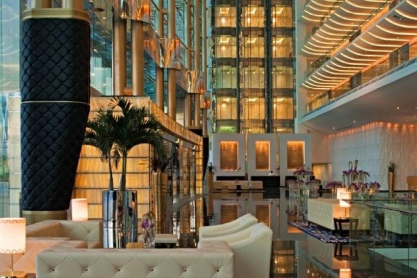 Meydan hotel u Dubaiju