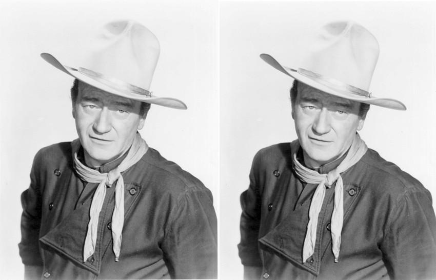 John Wayne, najpoznatiji vestern glumac svih vremena, najbolji glumac, godišnjica smrti, Čovjek zvan hrabrost