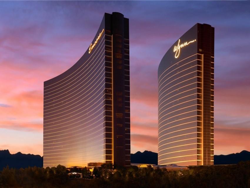 Najveći hoteli na svijetu - lista top 10 turističkih meka ogromnih - Wynn i Encore, Las Vegas