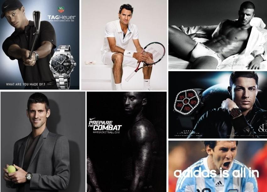 Najbolje plaćeni sportaši na svijetu