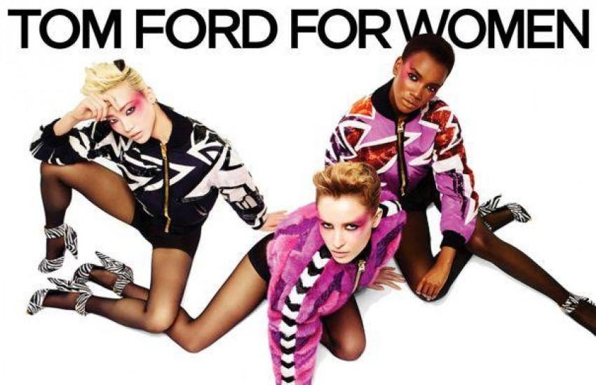 Tom Ford kampanja