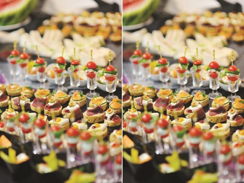 OXBO Urban bar & Grill restoranu DoubleTree by Hilton hotelu Zagreb