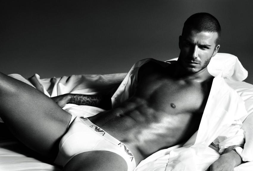 David Beckham jedan od najbolje plaćenih sportaša i najplaćeniji nogometaš na svijetu