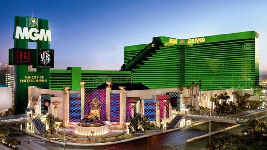 Najveći hoteli na svijetu - MGM Grand, Las Vegas lista top 10 turističkih meka ogromnih -