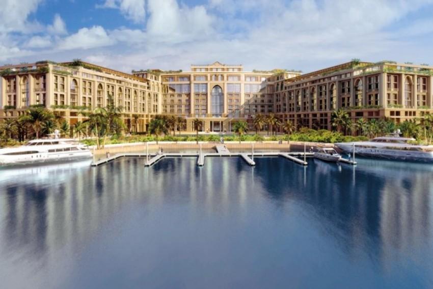 Versace Palazzo Dubai Hotel