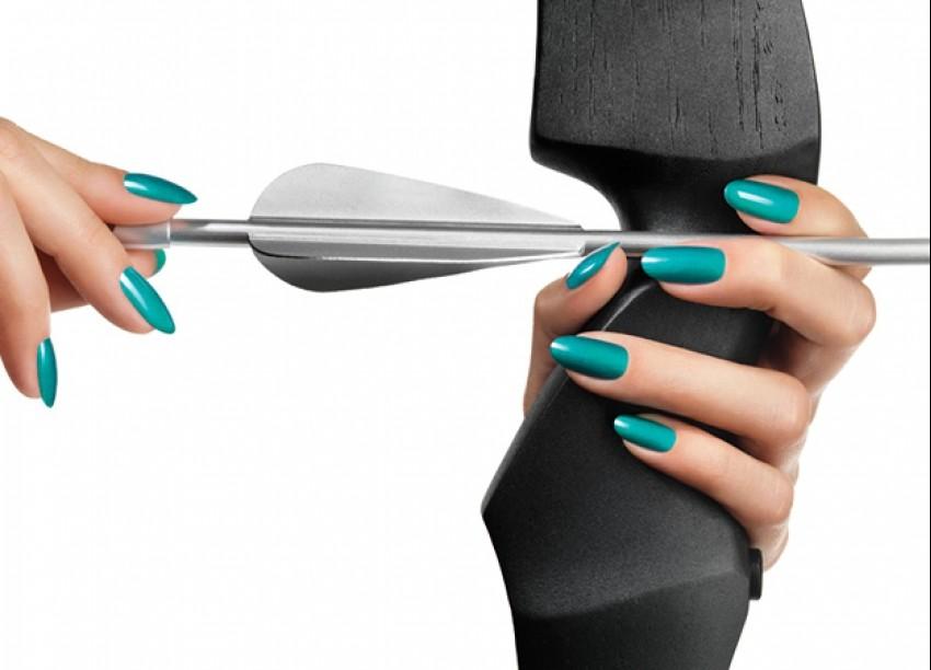 Dugotrajni Shellac lak za nokte  TRAJU ČAK DVA TJEDNA I NEUNIŠTIVI SU - super revolucija, nova tehnika lakiranja noktiju i manikure