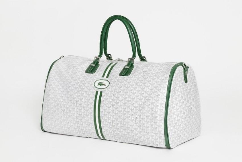 Goyard torba za Lacoste rođendan slavlje francuska kuća dizajnerska