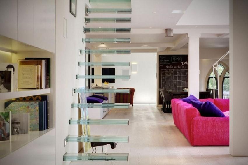 Luksuzni dom u Londonu