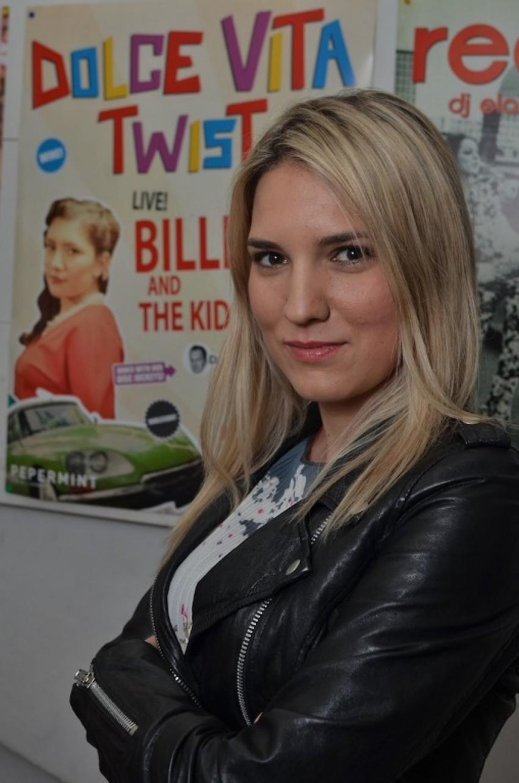Irena Škorić