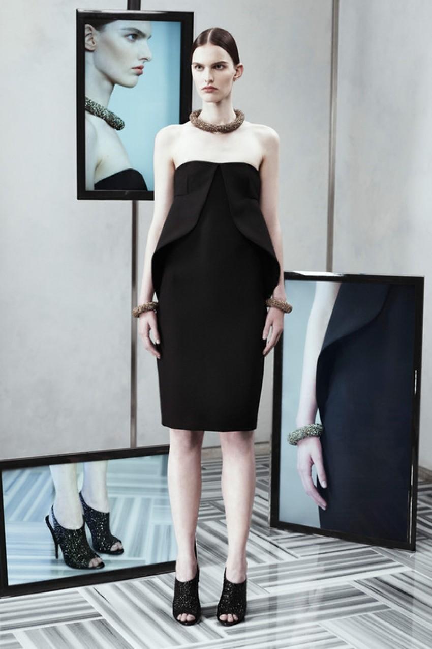 Resort kolekcija modne kuće Balenciaga