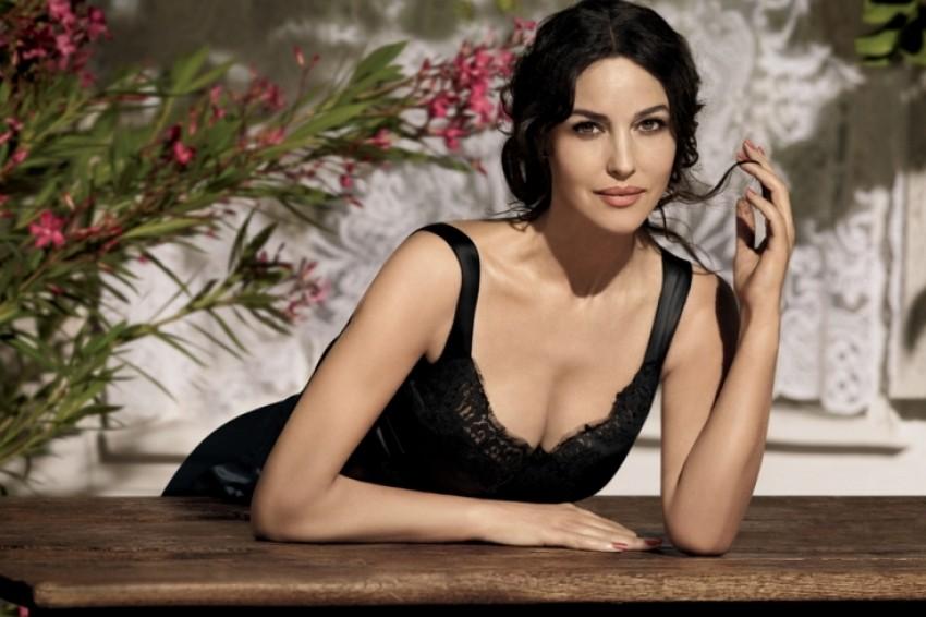 Dolce&Gabbana True Monica make up kolekcija inspirirana Monicom Belluci, glumicom talijsnkom