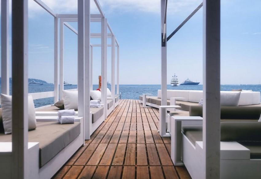 the Monaco Life Club
