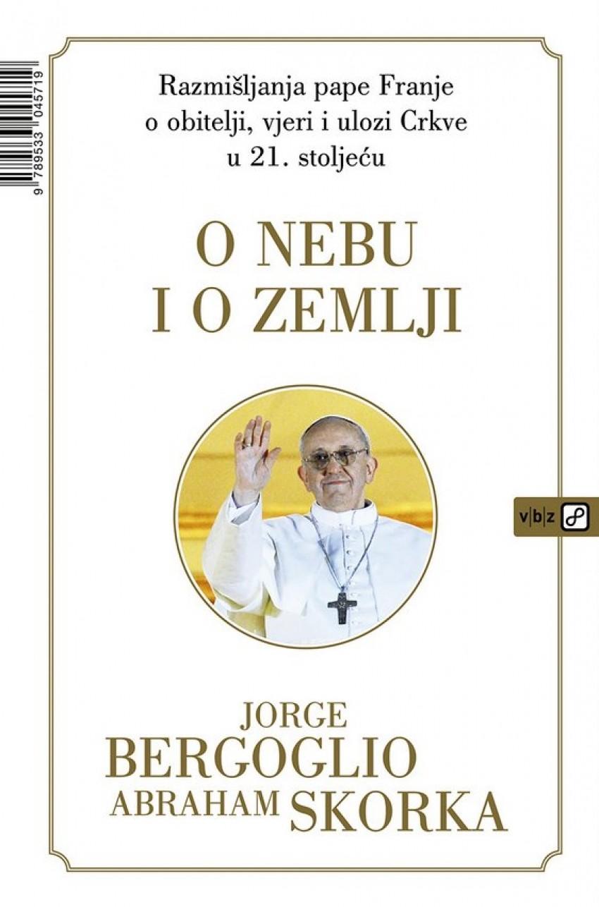 O nebu i o zemlji, papa Franjo, VBZ