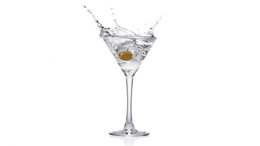 Martini čaša