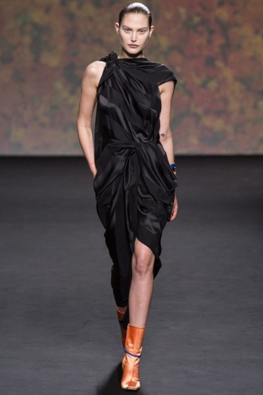 Christian Dior Haute couture jesen 2013.