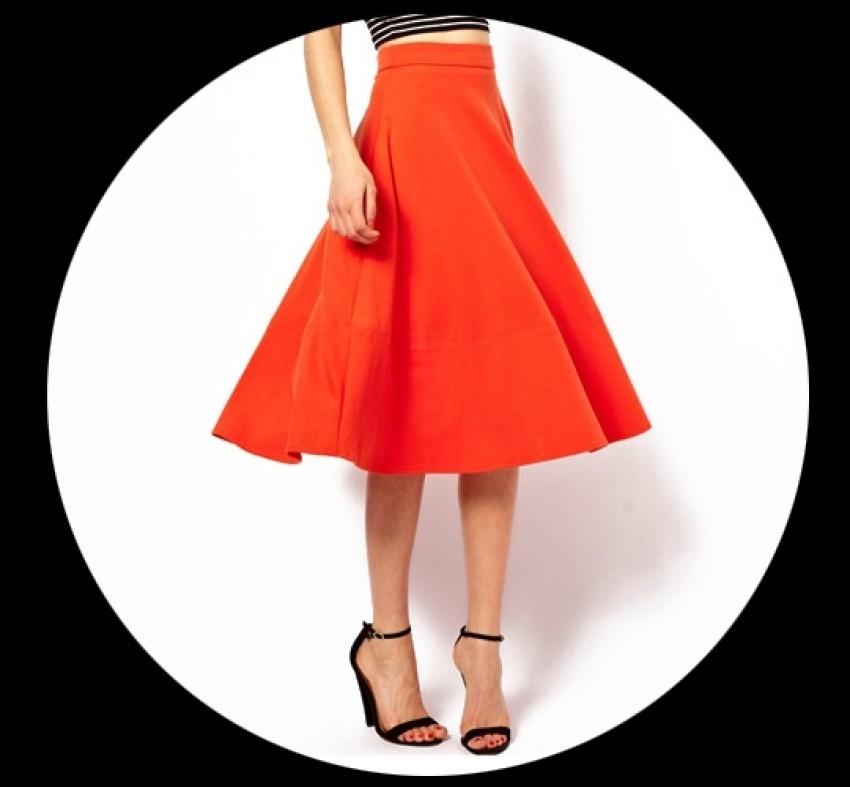 Krug suknja