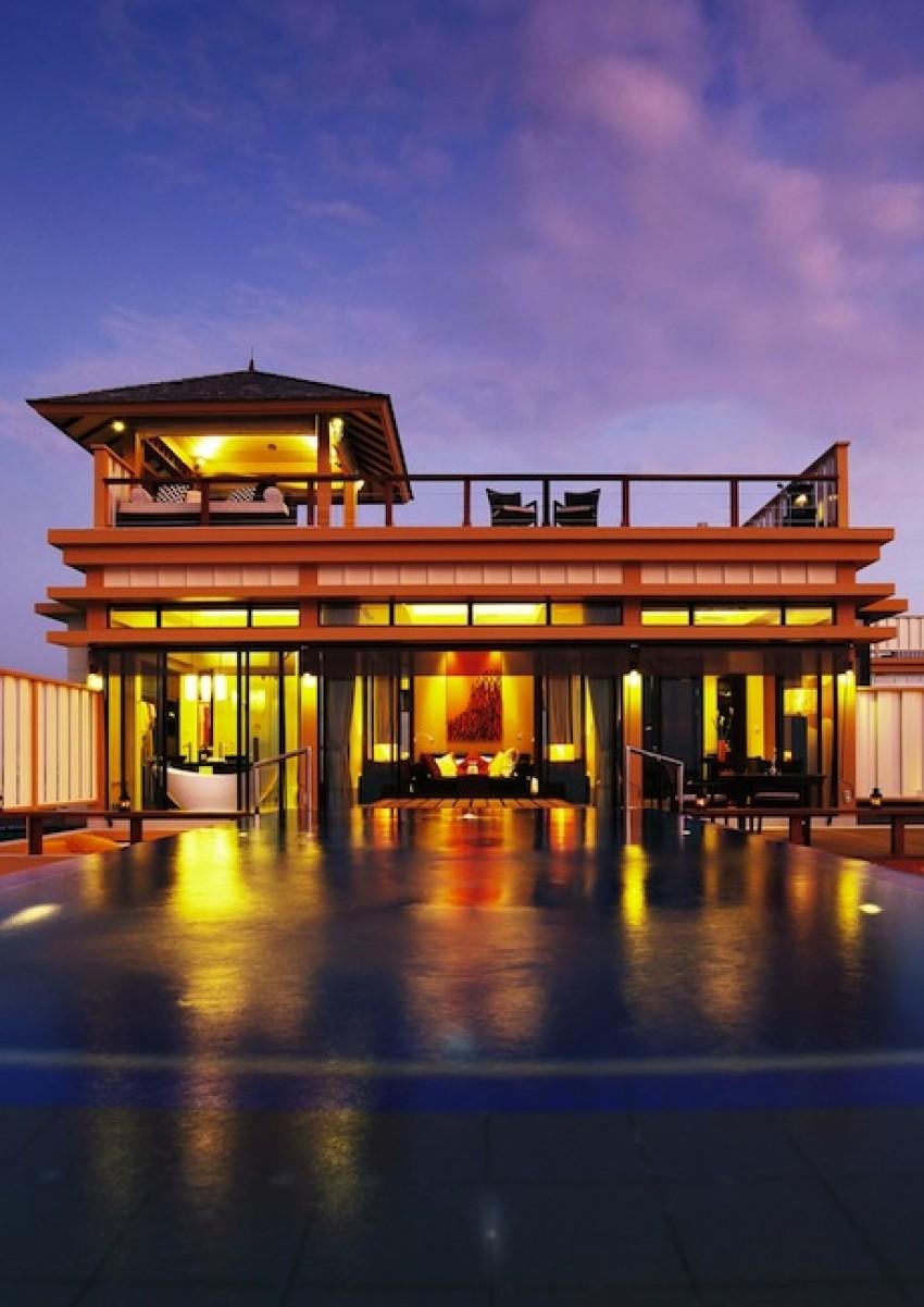 Ansana Velavaru resort na Maldivima