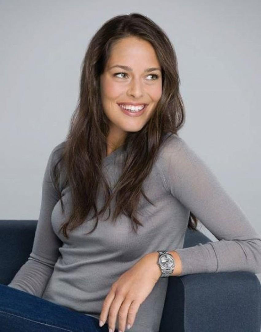 Ana Ivanović za Rolex