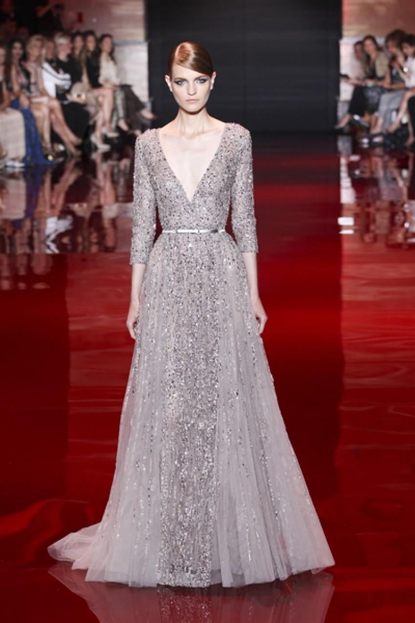 Elie Saab couture jesen 2013.