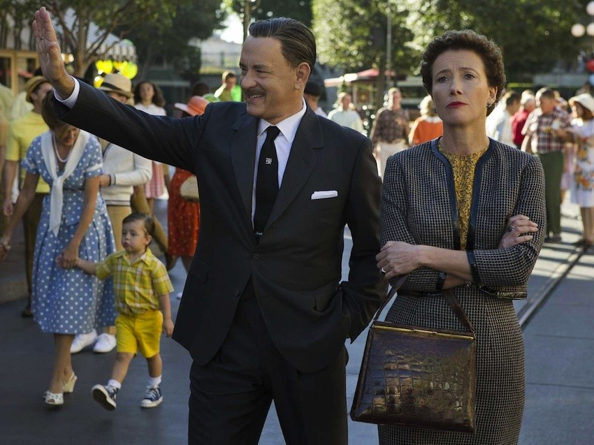"""Saving Mr. Banks"""