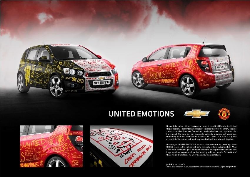 Natječaj Mladi Kreativni Chevrolet