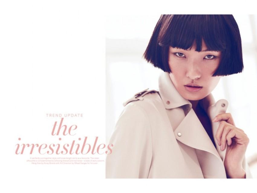 H&M jesen 2013.