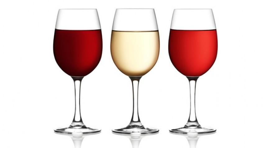 Standardna vinska čaša