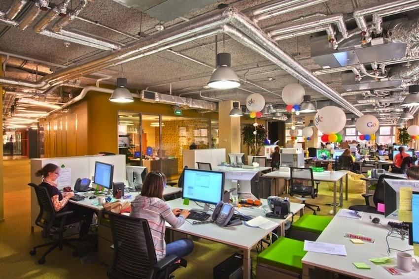 Google uredi u Moskvi
