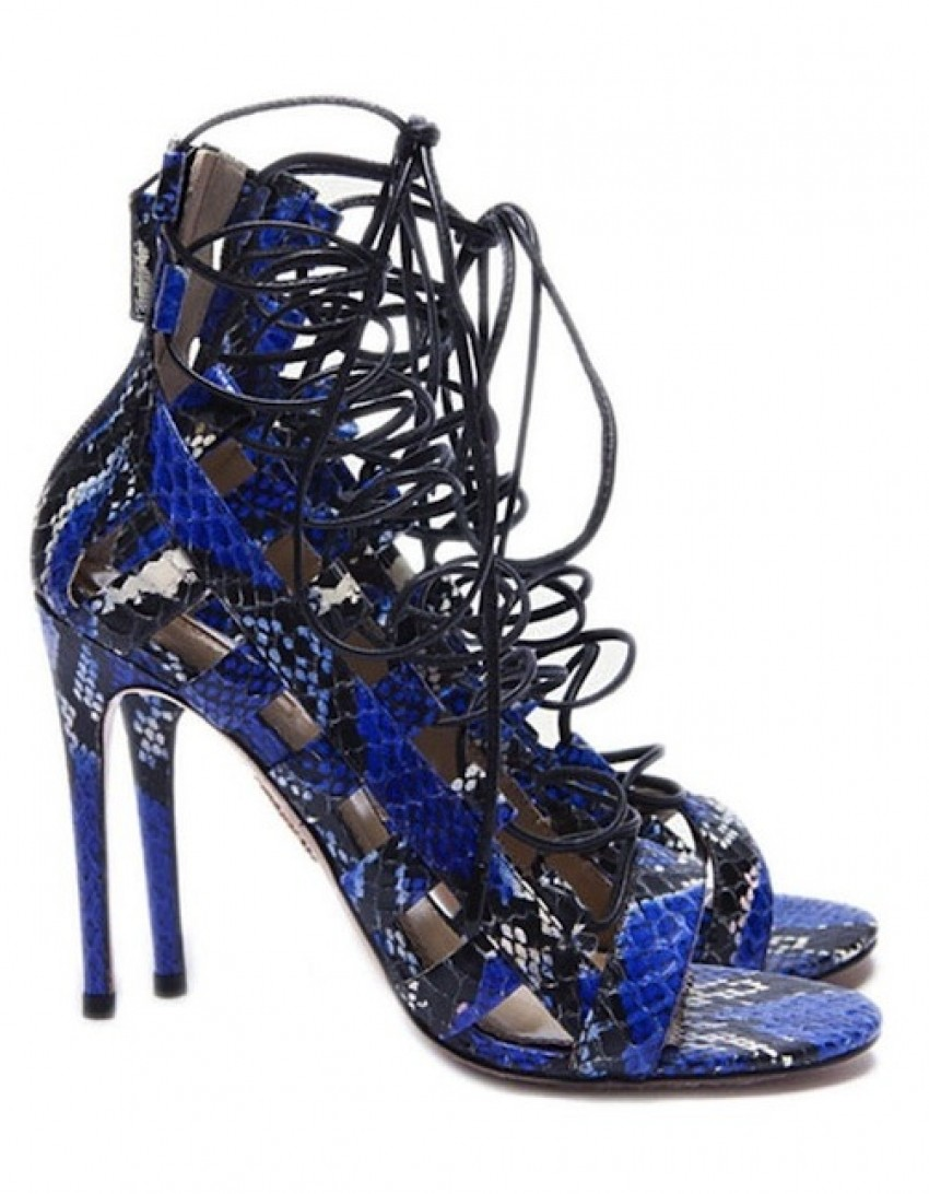 Aquazzura Amazon cipele