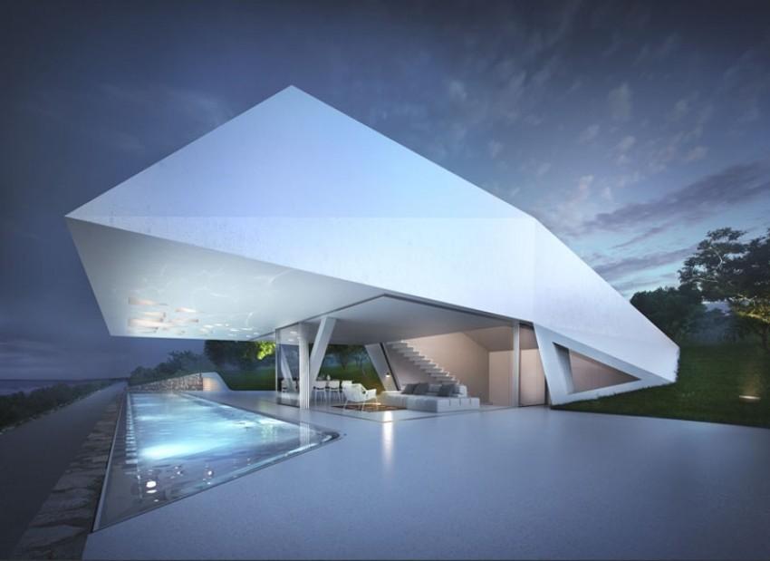 Luksuzna vila na grčkom Rodosu