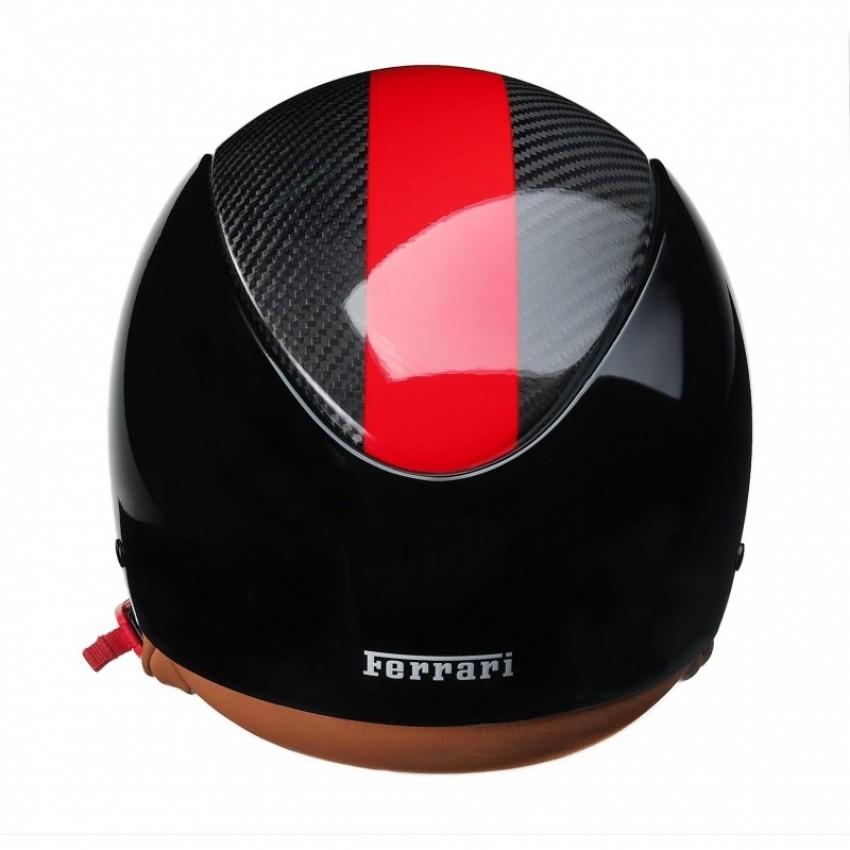 Ferrari kaciga za motor