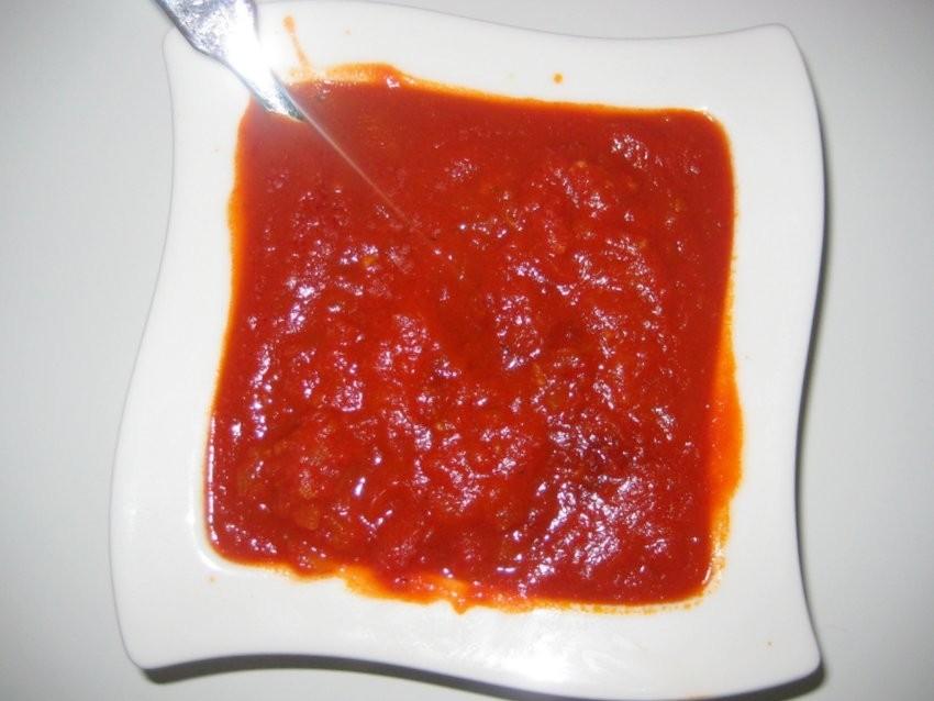 Šalša (umak od paradajza)
