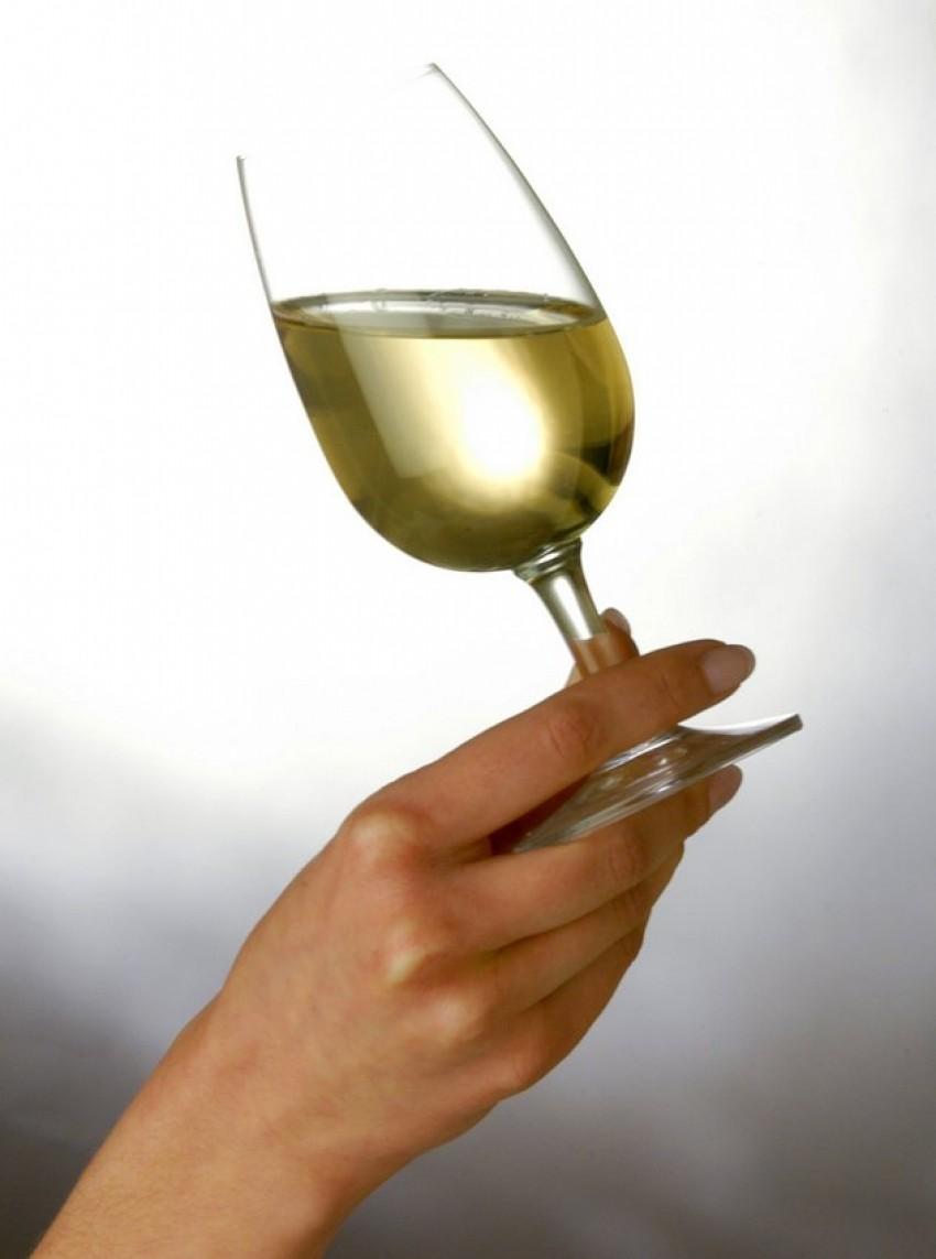 Standardna čaša za bijelo vino
