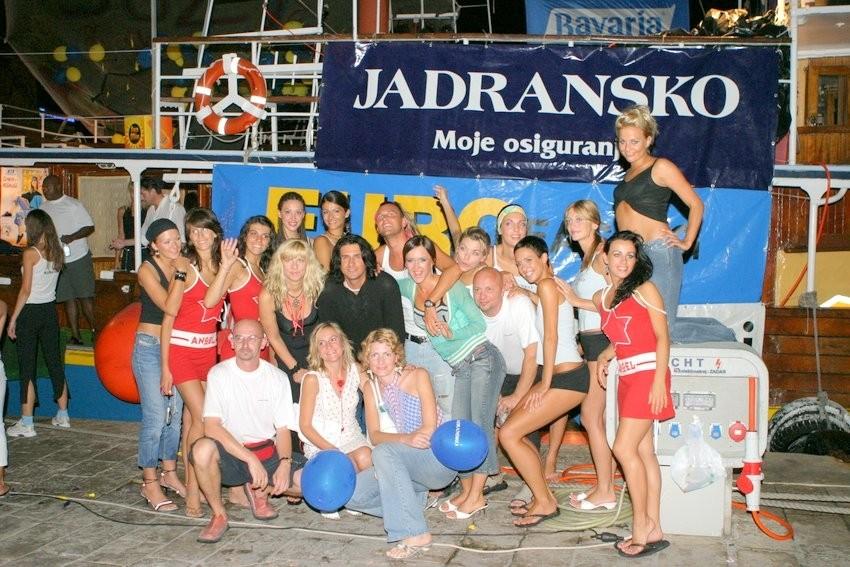 Brod ljepote 2005