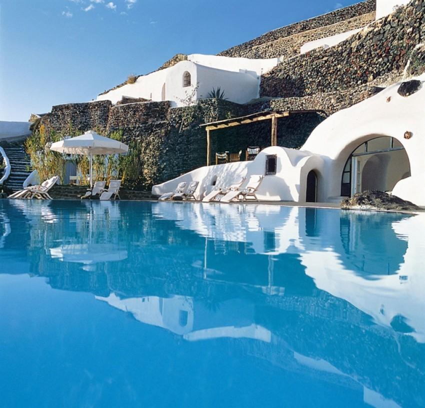 Perivolas Ois Santorini hotel