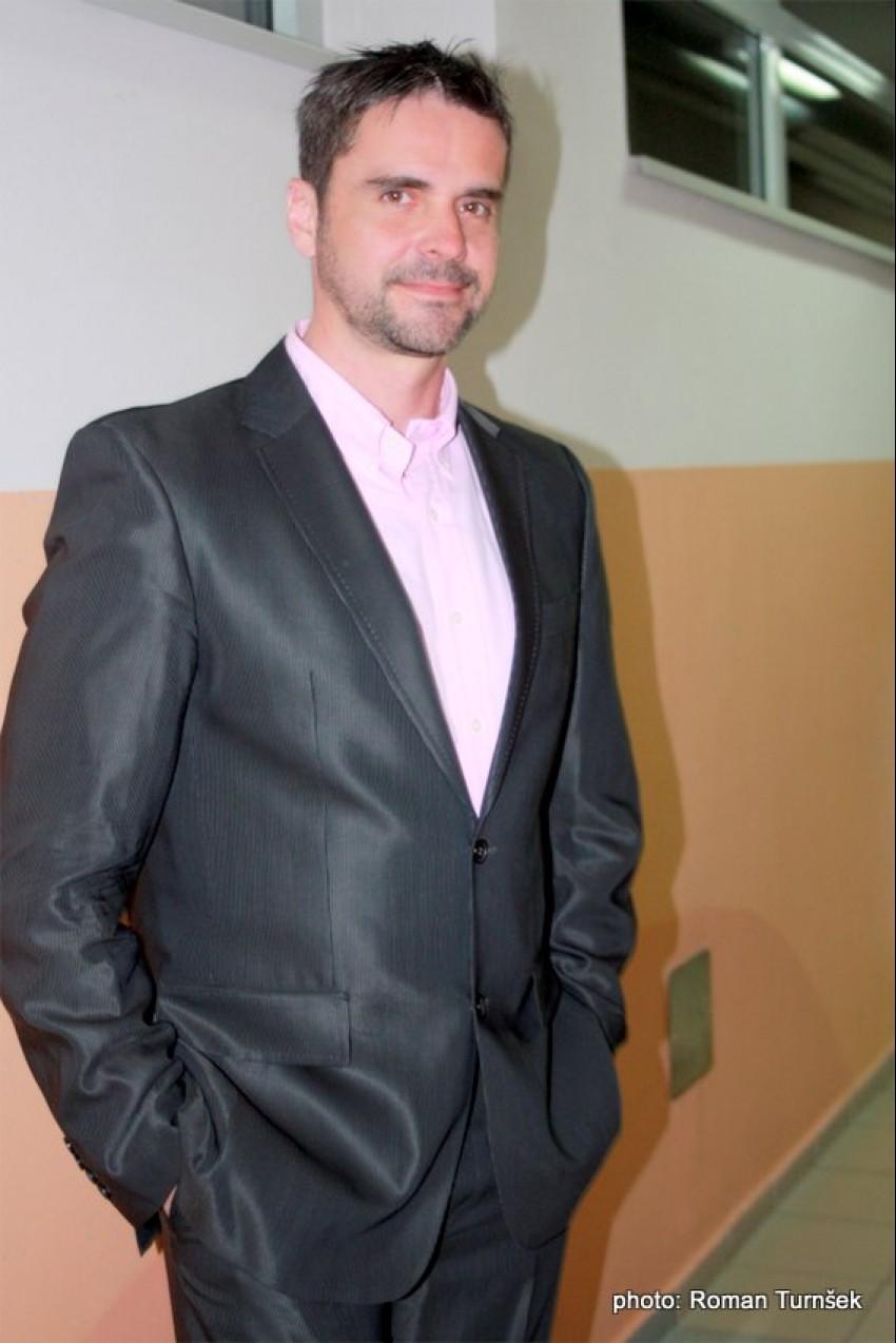 Đani Stipaničev, Roman Turnšek
