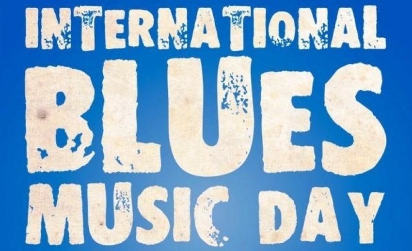 Međunarodni dan bluesa