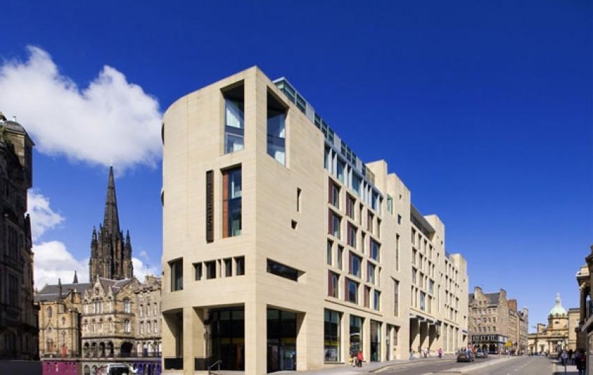 Missoni hotel u Edinburghu