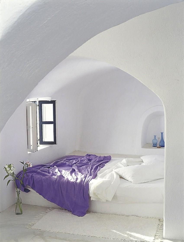 Perivolas Oia Santorini hotel