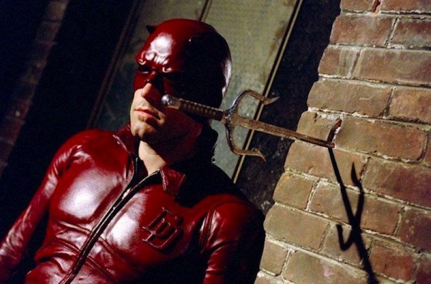 Ben Affleck u ulozi Daredevila