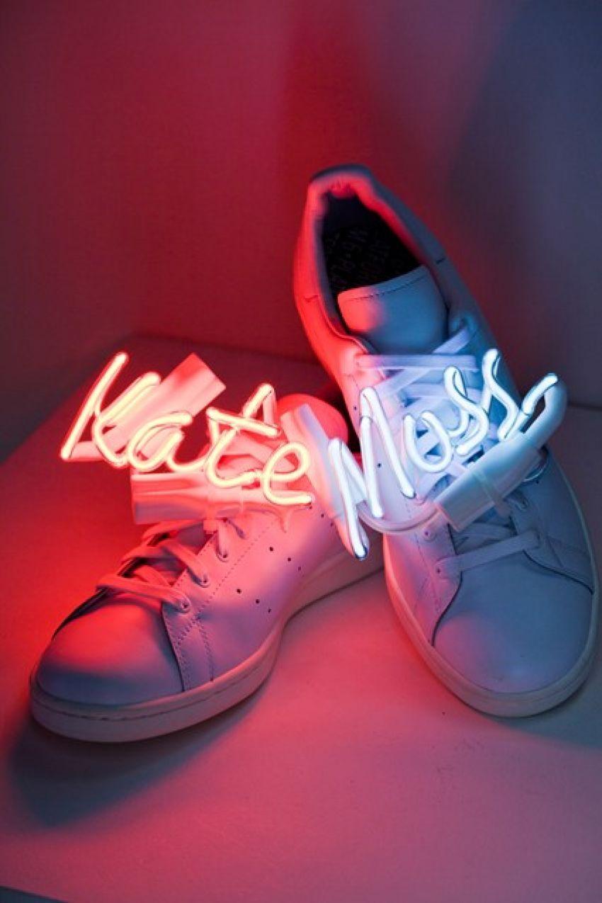 Kate Moss za Adidas