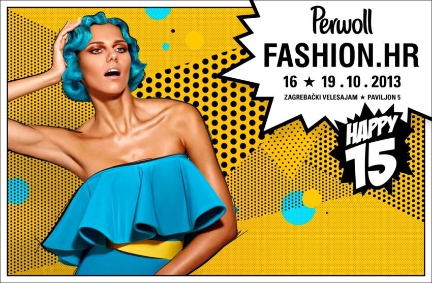 Ivana Severinac za Fashion.hr