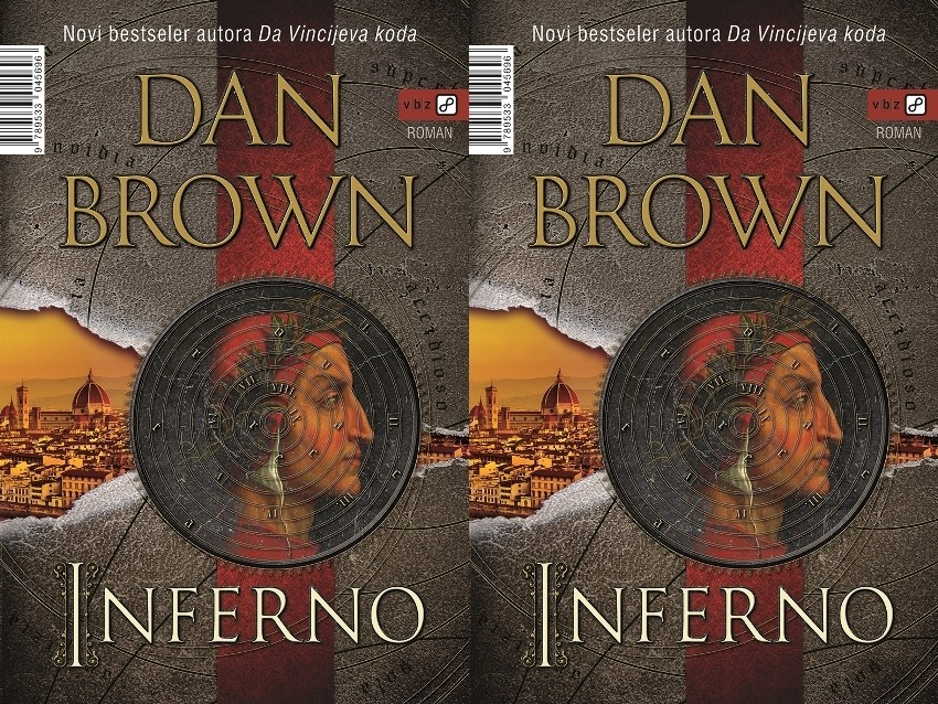 Dan Brown, Inferno