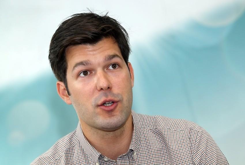 Nikola Vrdoljak, direktor programa Weelend media festivala