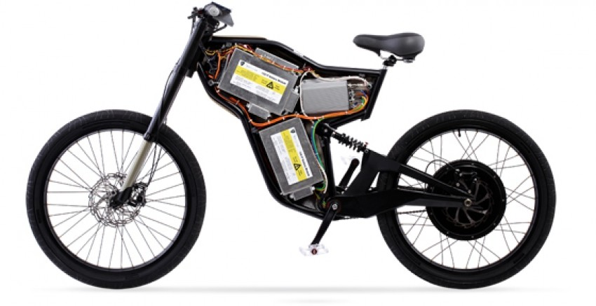 Greyp G12 Bike