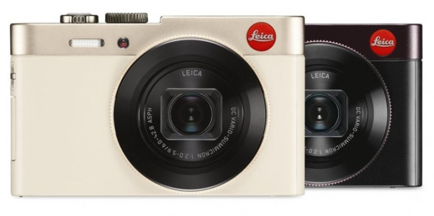 Leica X Audi