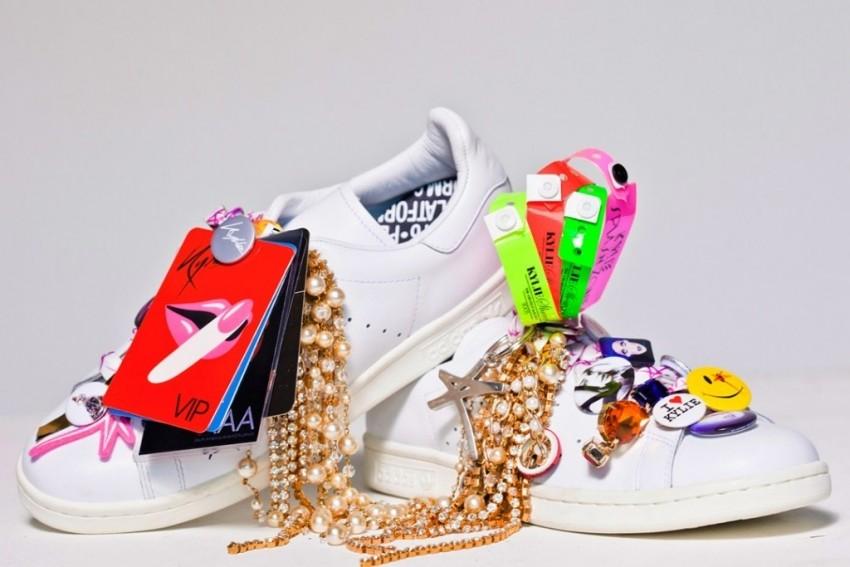 Kylie Minogue za Adidas