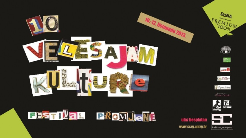 10. Velesajam kulture